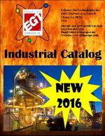 Download the latest EGT Industrial Catalog